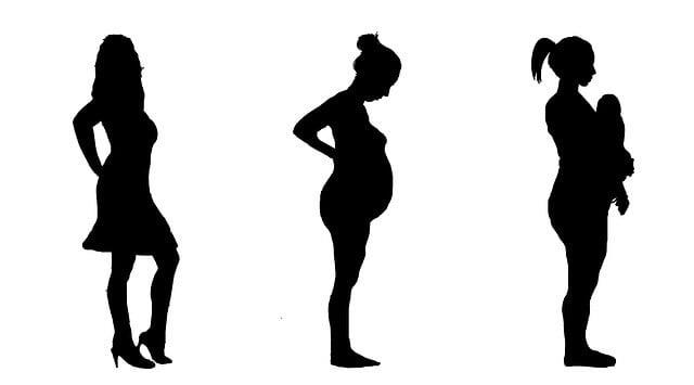 gravidblogg från gravid, genom graviditeten till födsel