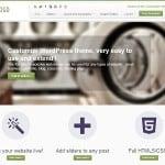 wordpress tema Customizr