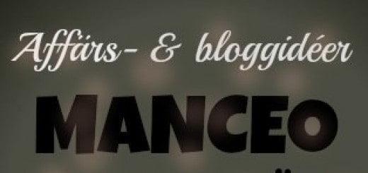 blogg för män
