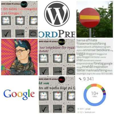 sökoptimering på google