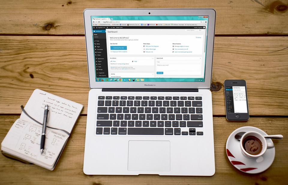 Starta blogg gratis