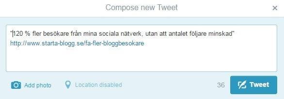 bloggbesökare från twitter