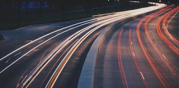 hastighet webbhotell