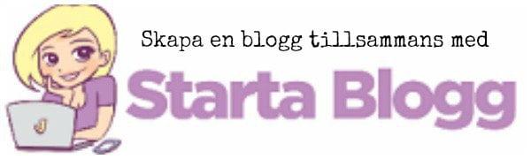 skapa en blogg med starta-blogg