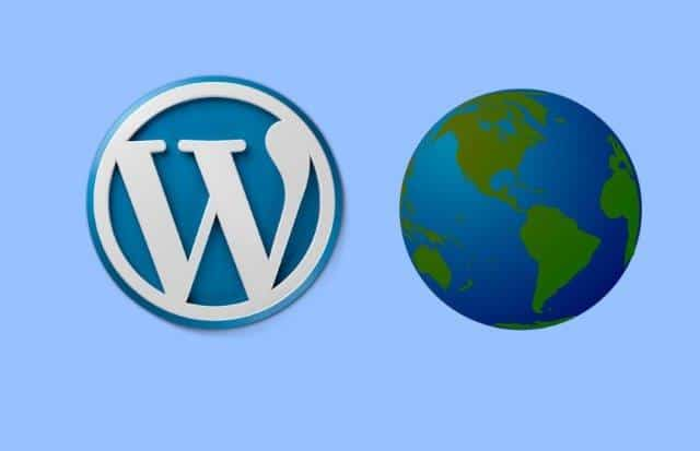 lista webbhotell för wordpress